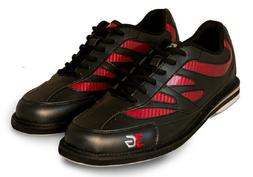 Mens 900 Global 3G CRUZE Bowling Shoes Color Black/Red Sizes